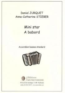 Mini star / A Babord